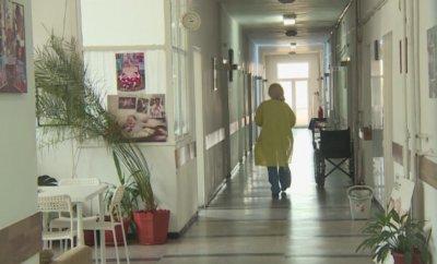 Има ли опасения за недостиг на места за пациенти с COVID-19 в болниците?