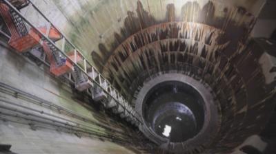 """""""Подземен храм"""" пази Токио от наводнения"""