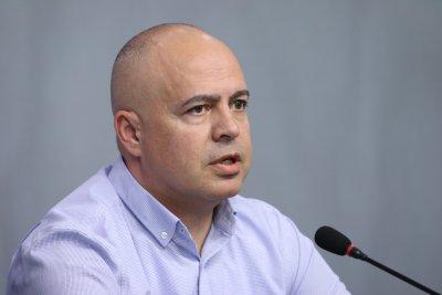Избраха Георги Свиленски за председател на предизборния щаб на БСП