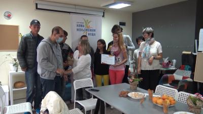 Младежи с увреждания победиха в конкурс за най-добър бизнесплан на социално предприятие