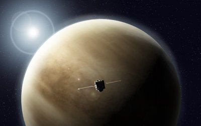 Има ли живот на Венера?