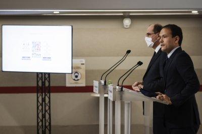 Франция въведе вечерен час за 46 милиона души