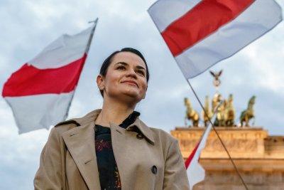 """Награда """"Сахаров"""" за опозицията в Беларус"""