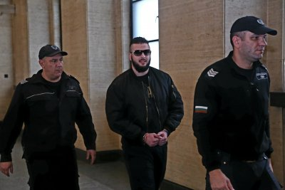 Гледат делото срещу Йоан Матев за убийството в Борисовата градина