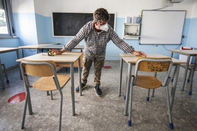Няма да има цялостно затваряне на училищата
