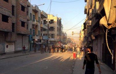 Мюфтията на Дамаск загина при атентат с бомба