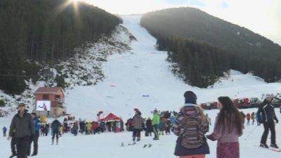Въвеждат единни правила за безопасност в курортите през новия зимен сезон