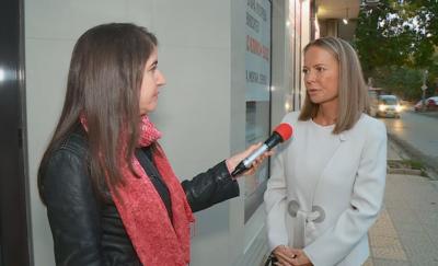Дани Каназирева: Реално, мерките в Пловдив не се спазват
