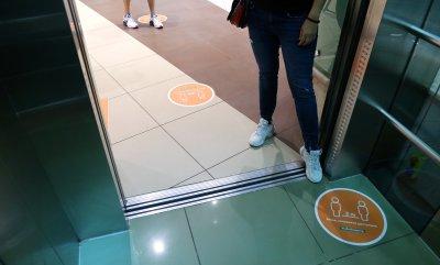 Съставиха 70 акта за нарушение на мерките в закрити обществени места в София