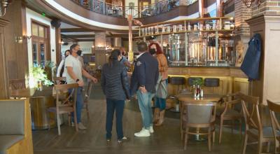 Какво показаха проверките за спазването на мерките в Пловдив?