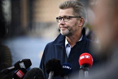 Кметът на Копенхаген подаде оставка след обвинения в сексуален тормоз