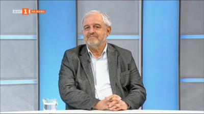 Проф. Иван Илчев: В медиите в Северна Македония върви една бясна антибългарска кампания