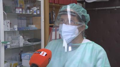 Личните лекари са против домашни посещения на потенциални носители на COVID-19