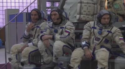 Спря системата за кислород в руската част на Международната космическа станция
