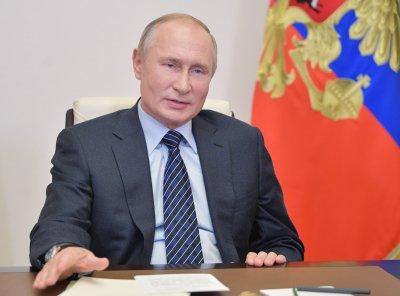 Путин: Лично разпоредих Навални да бъде транспортиран за лечение в Германия