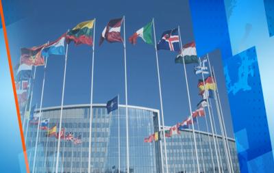 НАТО създава нов космически център в Рамщайн