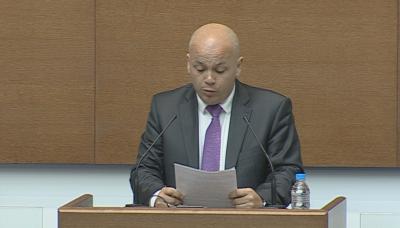 БСП поискаха оставката на министъра на културата
