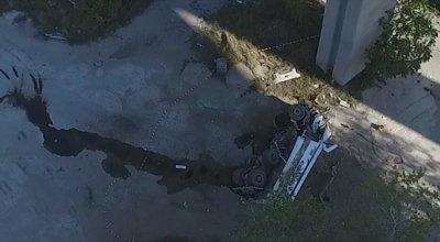 Технически експертизи ще установят дали е можело да се избегне тежкият инцидент на Аспаруховия мост
