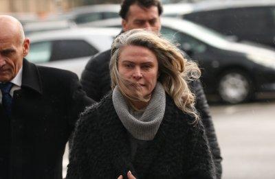 Елена Динева излиза на свобода
