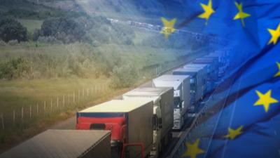 """Румъния сезира Европейския съд заради някои разпоредби от пакета """"Мобилност 1"""""""