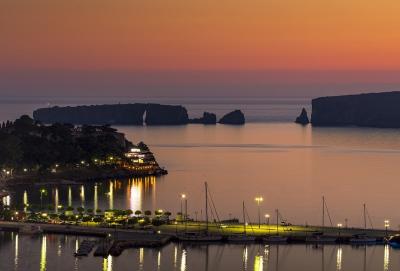 Наложиха вечерен час в Гърция, Франция и Северна Италия