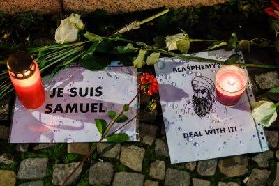 Само пред БНТ познат на убития френски учител: Навлизаме в нова опасна фаза на терористичните нападения