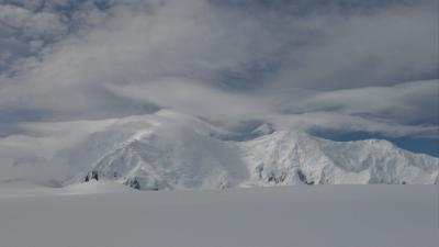 Експедиция до Антарктида в условия на COVID-19