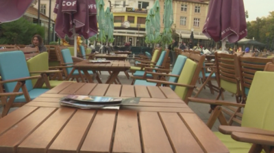 Как се отразява втората вълна върху бизнеса в Благоевград?