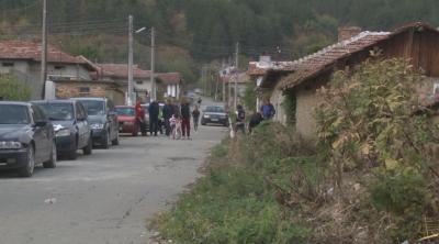 Убийство с нож потресе жителите на село Скобелево