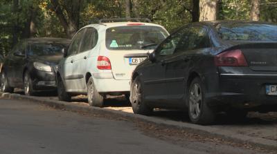 Центърът за градска мобилност ще глобява за неправилно паркиране
