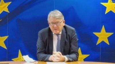 """Специално за """"Светът и ние"""": Еврокомисар Никола Шмит за минималната работна заплата в ЕС"""