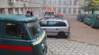 COVID отделението във Велики Преслав остана само с един лекар