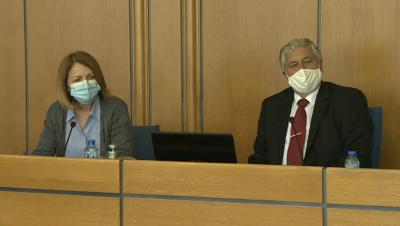 Прахът от почвата и горенето на дърва и въглища са основните замърсители на въздуха в столицата
