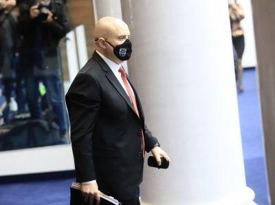 Иван Гешев e под карантина заради близък с COVID-19