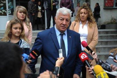 Кметът на Пловдив е с коронавирус