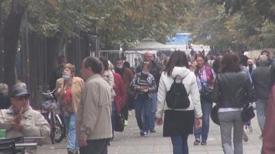 Как се приемат ограничителните мерки в Бургас?