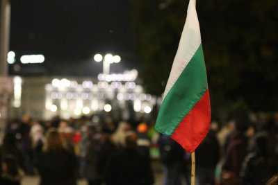 110 дни протести в София: Среща за честни избори
