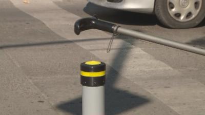 Монтират звукови бутони за пресичане на незрящи във Варна