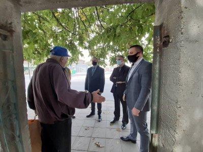 Прокуратурата в Пловдив задържа 36-годишен за грабеж на възрастен мъж
