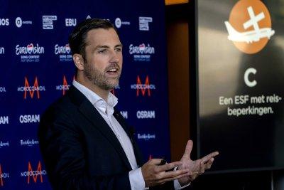 Специално за БНТ: Продуцентът на Евровизия 2021 увери, че конкурсът ще се проведе