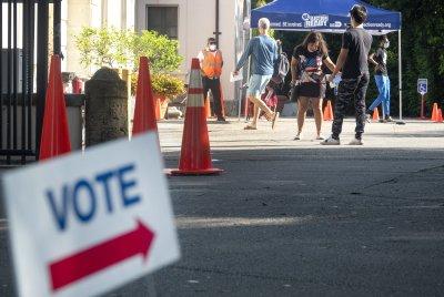 70 милиона американци вече са гласували за президент