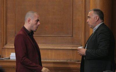 Още един депутат напуска групата на БСП в парламента