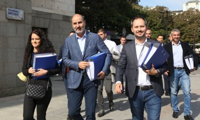 """СГС регистрира партия """"Републиканци за България"""" с председател Цветан Цветанов"""