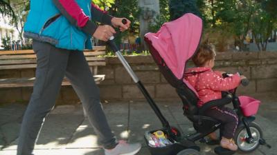 Ремонтират детска градина в село Устина заради бейби бум