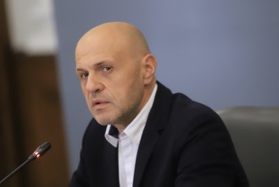 Томислав Дончев представи Националния план за възстановяване и устойчивост