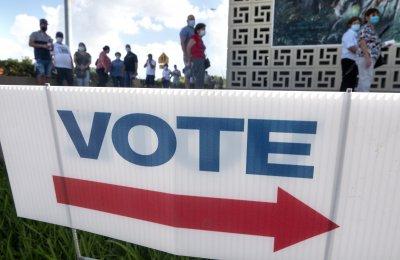 От нашите пратеници в САЩ: У американците вече се усеща умора от кампанията
