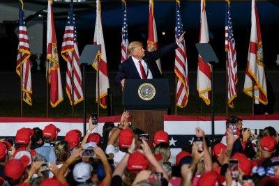 Десет дни до изборите в САЩ: Над 50 млн. американци вече са гласували