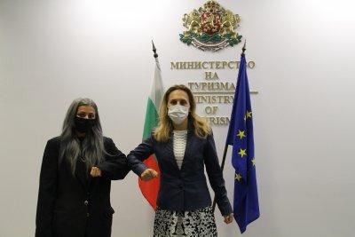 Министърът на туризма: С конкурси като Евровизия ще привлечем младата аудитория за пътувания у нас