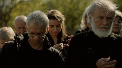 """""""Бащата"""" е българското предложение за """"Оскар"""""""