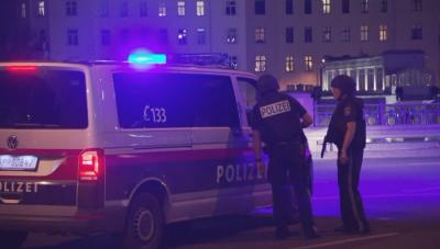 Атентаторът във Виена имал връзки с терористи от Германия и Швейцария